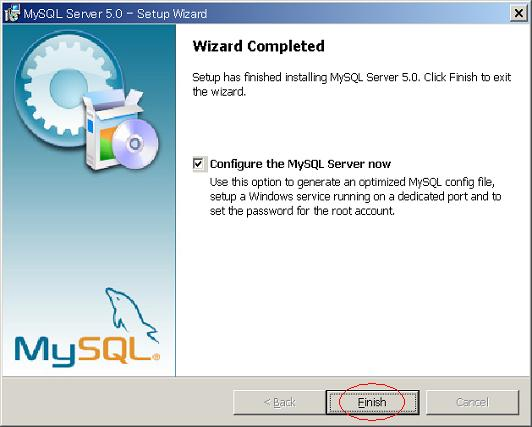 MySQL_SetUp03